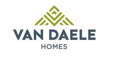 Van Daele Homes logo