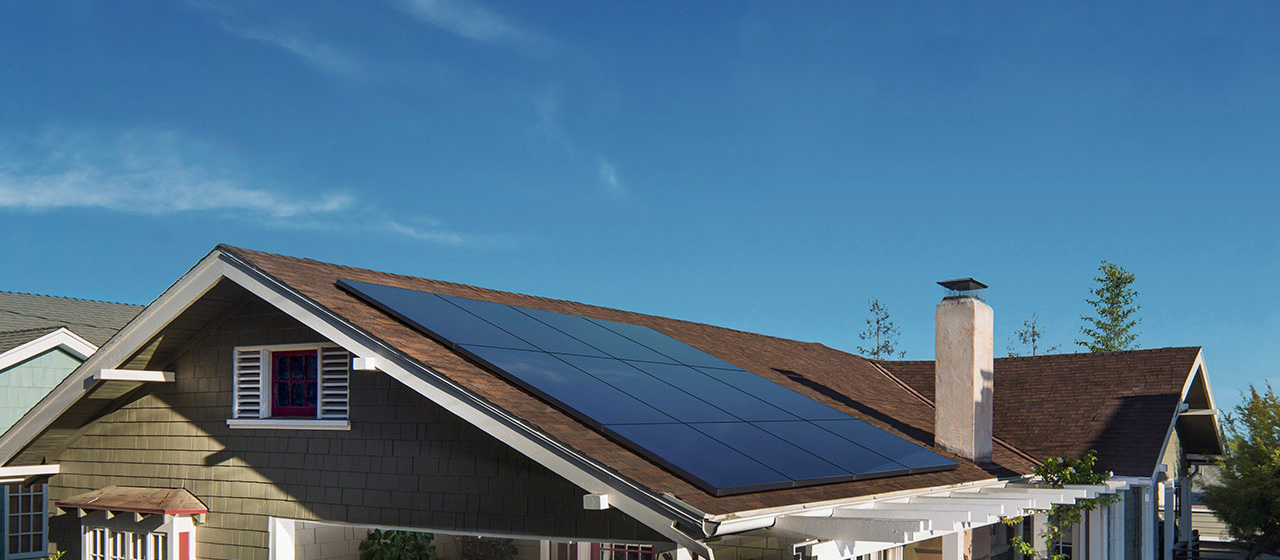 SunPower Equinox™