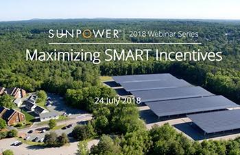 Webinar: SMART Incentives