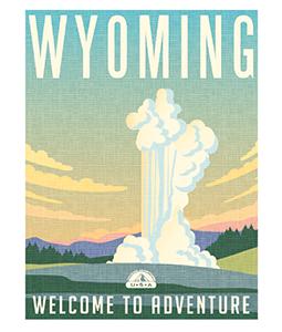 Wyoming solar